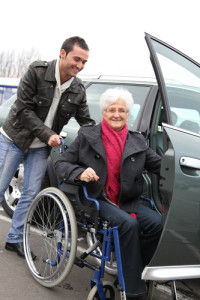 Senior Home Care_Transportation