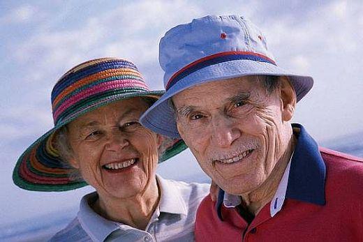 Living Longer and Healthier