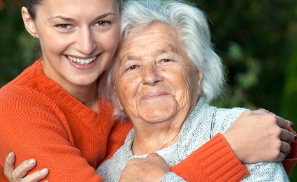Talking With Your Parents About Hiring A Caregiver — Some Advice