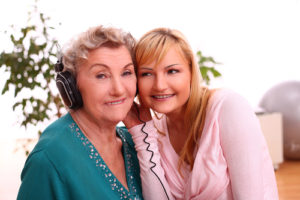 Music Therapy - Home Care in Pacific Palisades