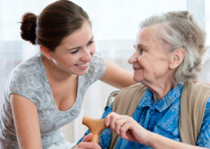Professional In Home Care