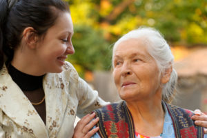 Home Care in Beverly Hills