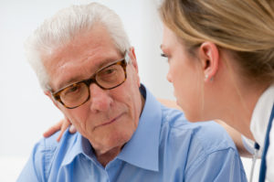 Depression in Seniors - Home Care Sherman Oaks
