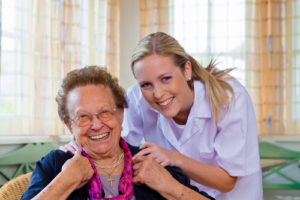 Aging in Place and In Home Care in Burbank