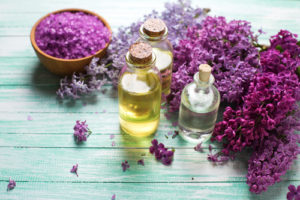 Aromatherapy - Homecare Hollywood